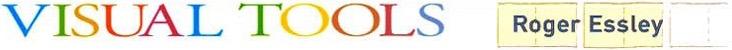 Roger Essley Logo